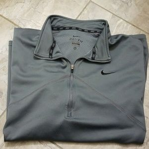 Men's XL Nike Dri-Fit Pullover
